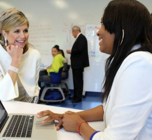 adviser-mentor-program