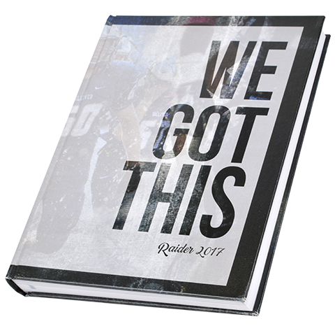 Yearbook Themes - Walsworth Yearbooks Theme Gallery