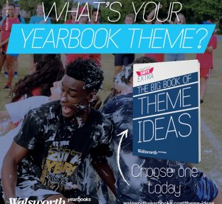 The Big Book of Yearbook Theme Ideas eBook