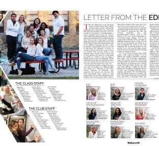 Yearbook staffs shouldn't slough off the colophon » walsworth.