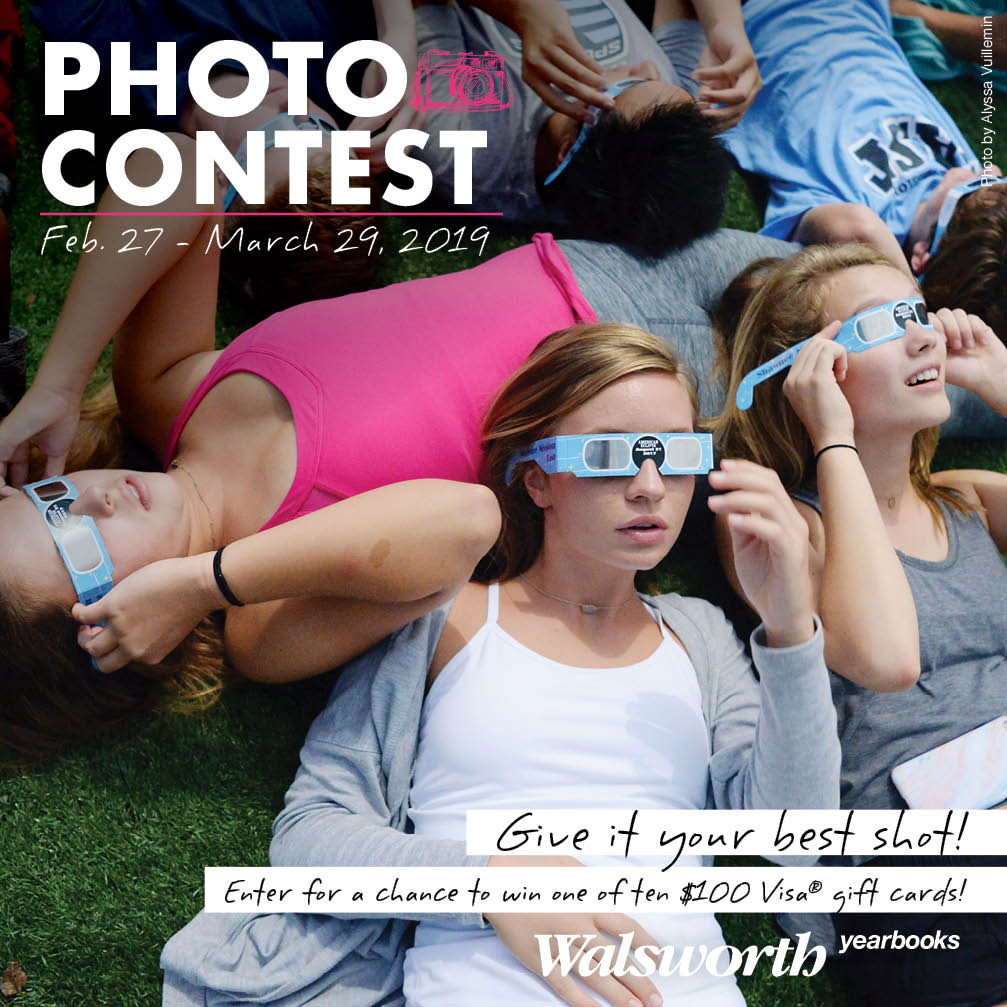 2019 Is Here: Walsworth's 2019 Photo Contest Is Here! » Walsworth